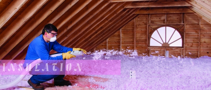 Insulation by Hometown Restoration, New Brighton, Minnesota
