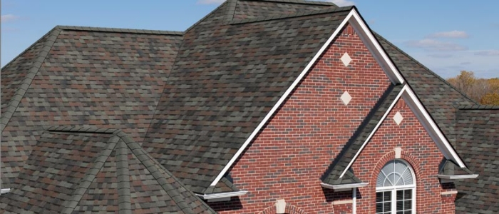 Roofing repair, replacement, installation by Hometown Restoration, New Brighton, Minnesot